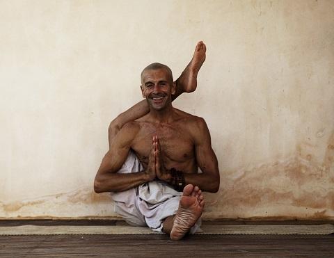 Conscious Yoga Flow