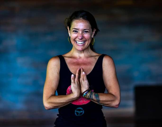 Hatha Restorative Yoga