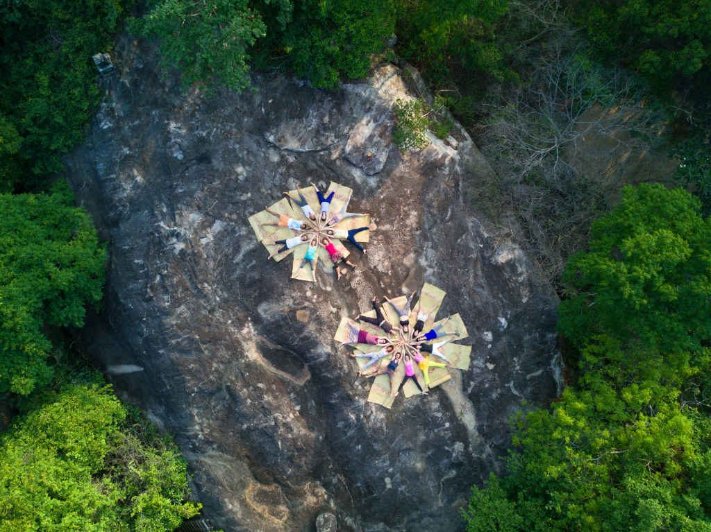 The best yoga retreat in the world Ulpotha