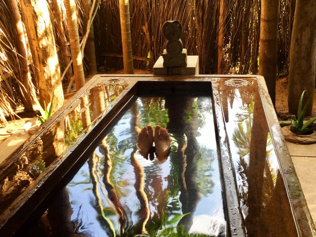 Detox Ayurveda package in Sri Lanka at Ulpotha