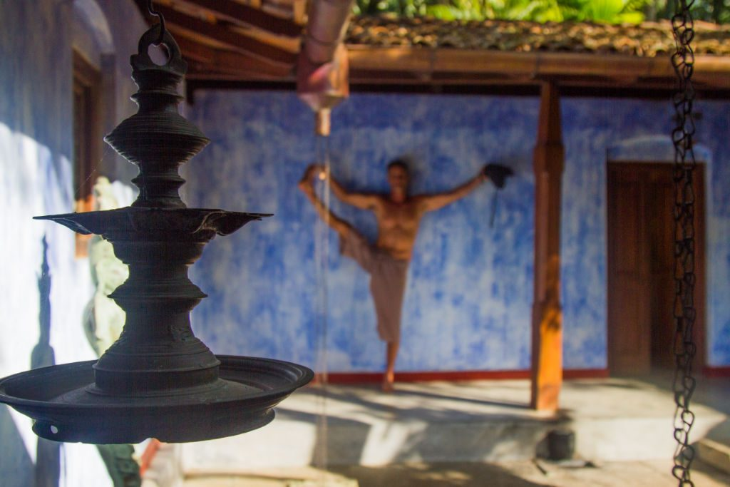 Ulpotha is the leading yoga retreat in Sri Lanka