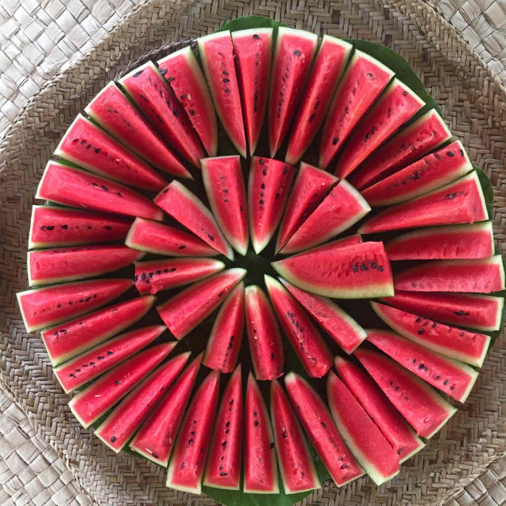 Ulpotha watermelon